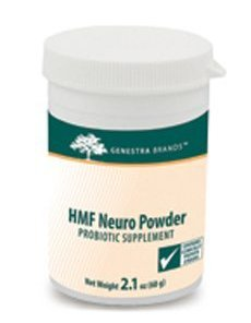 HMF Neuro Powder by Genestra