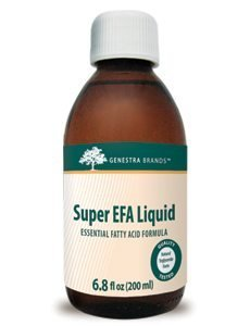Super EFA Liquid by Genestra