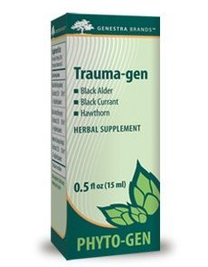 Trauma-gen by Genestra