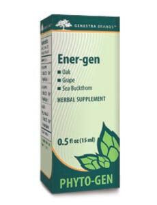 Ener-gen by Genestra