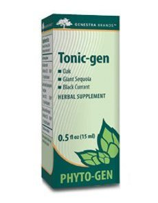 Tonic-gen by Genestra