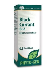 Black Currant Bud by Genestra