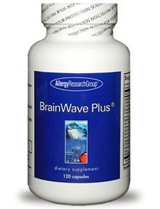 BrainWave Plus by Allergy Research Group