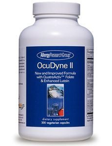 OcuDyne II by Allergy Research Group
