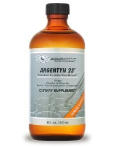 Argentyn 23™ by Allergy Research Group