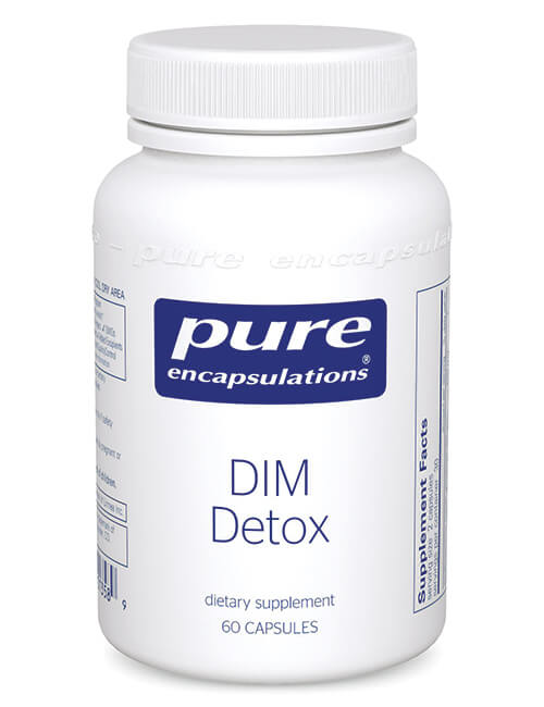 DIM Detox by Pure Encapsulations