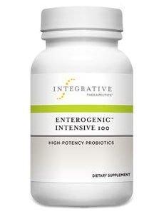 Enterogenic™ Intensive 100 by Integrative Therapeutics