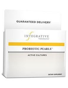 Probiotic Pearls by Integrative Therapeutics