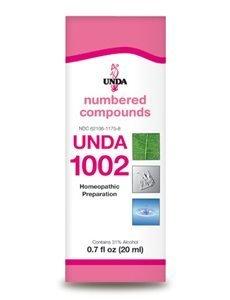 Unda 1002 by Unda