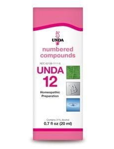 Unda 12 by Unda
