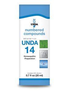 Unda 14 by Unda