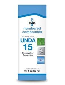 Unda 15 by Unda