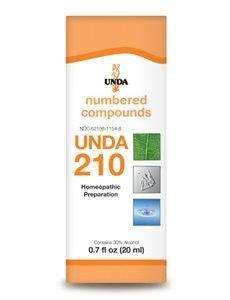 Unda 210 by Unda