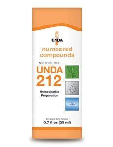 Unda 212 by Unda