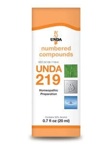 Unda 219 by Unda