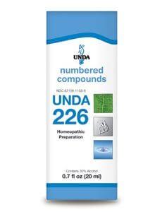 Unda 226 by Unda