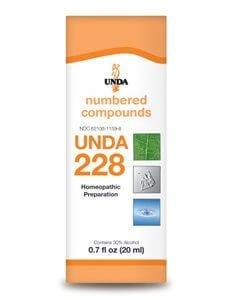 Unda 228 by Unda