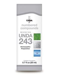 Unda 243 by Unda
