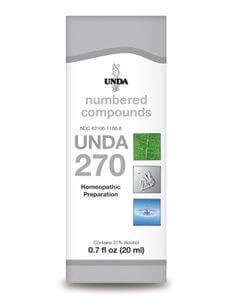 Unda 270 by Unda