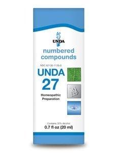 Unda 27 by Unda