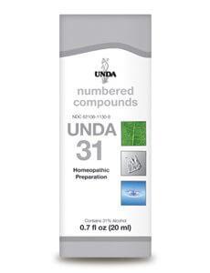 Unda 31 by Unda