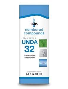 Unda 32 by Unda
