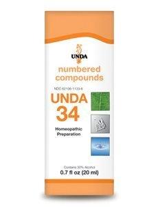 Unda 34 by Unda