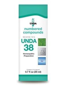 Unda 38 by Unda