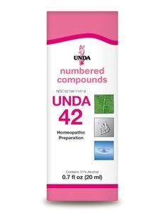 Unda 42 by Unda