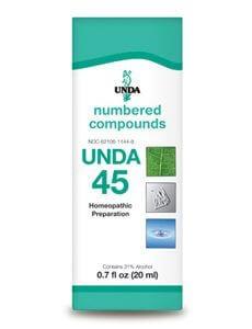 Unda 45 by Unda