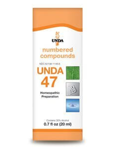 Unda 47 by Unda