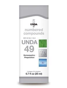 Unda 49 by Unda