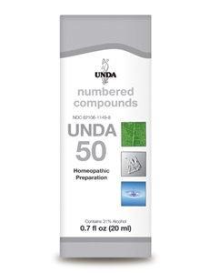 Unda 50 by Unda