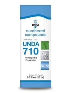 Unda 710 by Unda