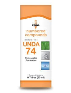 Unda 74 by Unda