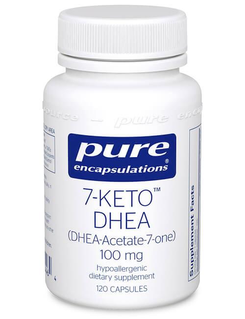 7-KETO™ DHEA by Pure Encapsulations