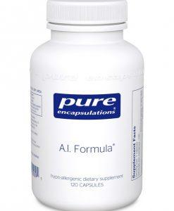 A.I. Formula® by Pure Encapsulations