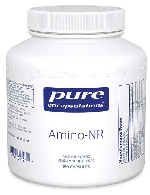 Amino-NR by Pure Encapsulations