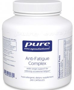 Anti-Fatigue Complex by Pure Encapsulations