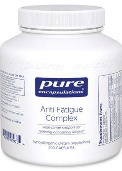 Anti-Fatigue Complex by Pure Encapsulations