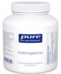 Arabinogalactan by Pure Encapsulations