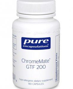 ChromeMate® GTF by Pure Encapsulations