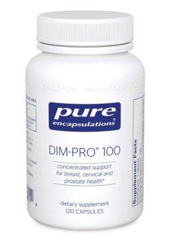 DIM–PRO® 100 by Pure Encapsulations