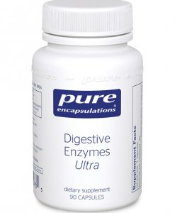 Digestive Enzymes Ultra by Pure Encapsulations