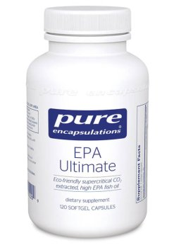 EPA Ultimate by Pure Encapsulations