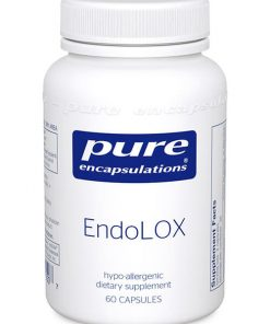 EndoLOX by Pure Encapsulations