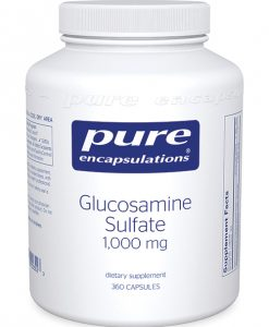 Glucosamine Sulfate by Pure Encapsulations