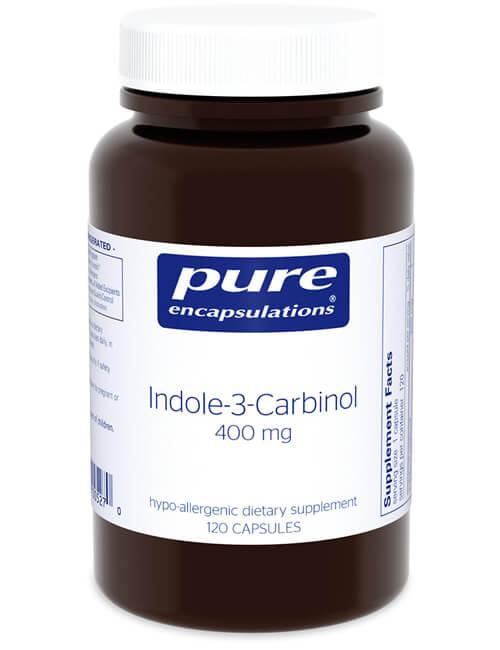 Indole-3-Carbinol by Pure Encapsulations