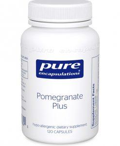 Pomegranate Plus by Pure Encapsulations