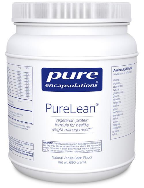 PureLean™ by Pure Encapsulations